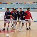 Futsal Terlizzi: arrivano le riconferme di Francesco Corcelli e Domenico Salmina