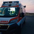 Ambulanza Victor, SerMolfetta: «Progetto unico in Italia. Ringraziamo i cittadini per la solidarietà»