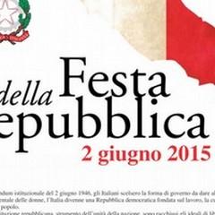 Stamattina Terlizzi ricorda la Festa della Repubblica