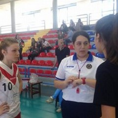 Volley, l'under 14 femminile s'inchina al Tricase