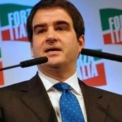 Forza Italia Terlizzi a Bari per il No Tax Day