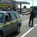 Frode nell'erogazione del carburante in Puglia