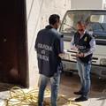 Lavoro nero e irregolare, piano straordinario dei finanzieri in Puglia