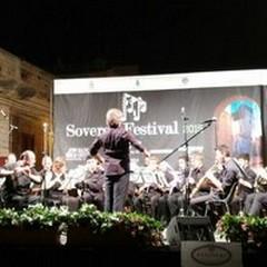 """Torna il  """"Sovereto Festival """" dal 25 al 28 luglio"""