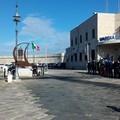La Capitaneria di Porto celebra Santa Barbara