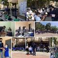 """Polizia di Stato, consegnate a Terlizzi le agende scolastiche  """"Il mio diario """""""