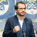 Marcello Gemmato chiude la campagna elettorale nella sua Terlizzi