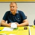 Francesco Tarantini presidente del Parco Alta Murgia. Le congratulazioni di Legambiente Terlizzi