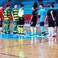 La Polis Terlizzi cede di misura sul campo del Futsal Bisceglie