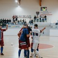 Futsal torna a vincere e resta secondo in classifica