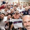 Coppa Italia: vittoria all'ultimo respiro per il Futsal Terlizzi