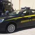 La Guardia di Finanza sequestra 2 milioni ad azienda con sede a Terlizzi