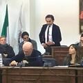 """Gemmato interviene in consiglio comunale a Bitonto: """"No alla discarica FerlLive"""""""