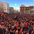 Gilet arancioni e gelate: il ministro Centinaio conferma gli impegni a sostegno degli agricoltori