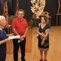 Le opere del Maestro Gioacchino D'Elia esposte a Ruvo di Puglia