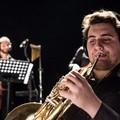 Giuseppe Barione vince al Festival Internazionale Cornisti dell'Etna