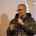 Michele Pinto miglior regista internazionale al festival cinematrografico d'Oriente