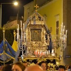 Al via i festeggiamenti per la Vergine di Sovereto: il programma