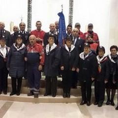 Associazione nazionale Carabinieri omaggia la protettrice Virgo fidelis