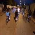 'Vivila in bici' con l'entusiasmo del triplo podio olimpico di Mazzone