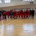 Il Futsal Terlizzi batte 5-3 il Poggiorsini Calcio