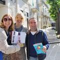 Grande successo  a Terlizzi per la prima edizione dell'Apulia Web Fest (FOTO)