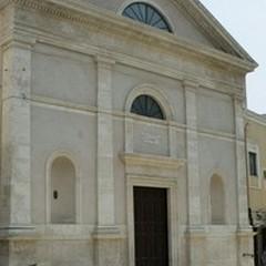 La Chiesa di Sant' Ignazio festeggia 300 anni della Confraternita