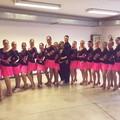 Danza sportiva, la New Club Magic Dance di Terlizzi fa il pieno di medaglie