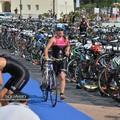 Triathlon, Silvia Del Signore è bronzo