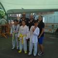 Taekwondo Club, un oro e tre bronzi a Martano