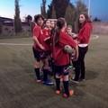 Terlizzi ora ha una squadra di calcio a 5 femminile:  Real Football Femminile