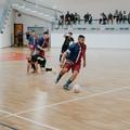 Sonora sconfitta per il Futsal Terlizzi a Bisceglie