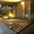 Sulla provinciale Molfetta-Terlizzi in arrivo mezzi dei Vigili del Fuoco e dell'Anas