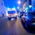 Arrestato il marocchino che si era gettato giù per le scale