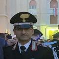 205 anni dell'Arma dei Carabinieri: premiato a Bari il terlizzese Arcangelo Altamura (VIDEO)