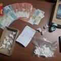 """Operazione  """"Cocaine """", in 10 arrestati ad Andria. 2 sono di Terlizzi"""