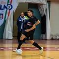 Il Futsal Terlizzi ha in Filippo Valerio la settima riconferma