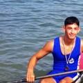Vito Tambone fa incetta di medaglie nelle finali nazionali del 'Trofeo Canoa Giovani'