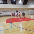 Start alla preparazione del Futsal Terlizzi