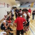 La Tecno Switch Ruvo vince 87-58 nella prima amichevole stagionale
