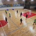 Il Futsal Terlizzi cade di misura ad Altamura