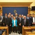 Direzione Italia confluisce in Fratelli d'Italia: il VIDEO di Marcello Gemmato