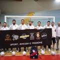 Il Futsal Terlizzi vince 7-3 con l'Azetium Rutigliano e si concede la seconda gioia in campionato