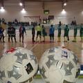Il Futsal Terlizzi pareggia 4-4 nel deby esterno con il la Nox Molfetta