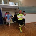 Una irriconoscibile Polis Terlizzi cede al Manfredonia con il punteggio di 6-1