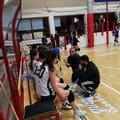 La New Volley Terlizzi cade al tie-break con il Conversano