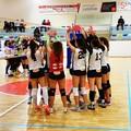 La New Volley si impone 3-1 sul Lavinia Group Trani