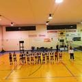 La New Volley cade al quinto set a Leporano