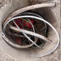 Manomessi i cavi elettrici, problemi in via Fiore e nelle strade adiacenti