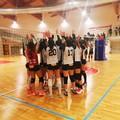 La New Volley Terlizzi travolge la Justbritish Bitonto